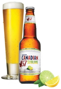 Molson Canadian 67 Sublime Debuts | Canadian Beer News