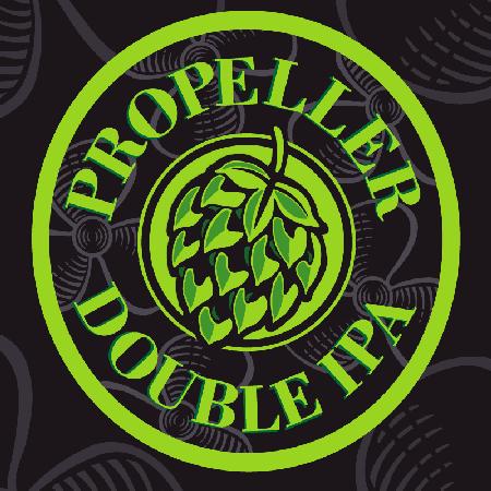 Propeller Double IPA Returning This Week