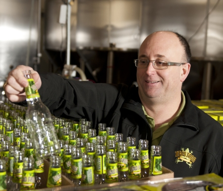 Dead Frog Brewery to be Featured on CBC's The Big Decision