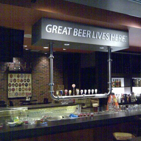 Mill Street Airport Pub Opening on Monday