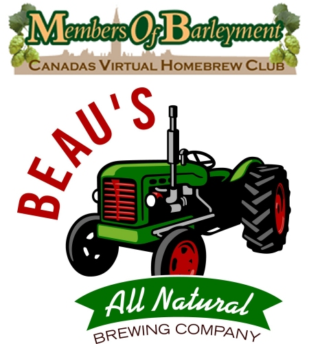 Beau's to Host Local Homebrewers Competition