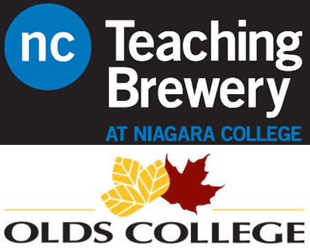 Niagara College Partnering With Olds College to Offer Brewmaster Training in Alberta