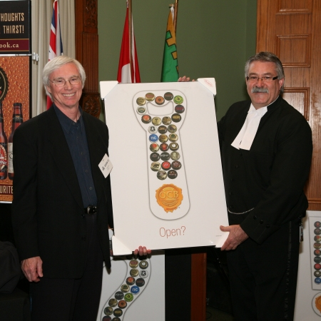 Ontario MPPs & Staffers Pick Their Favourite Craft Beers For 2014-15