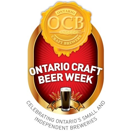 Tickets Now On Sale for Ontario Craft Beer Week Launch Party