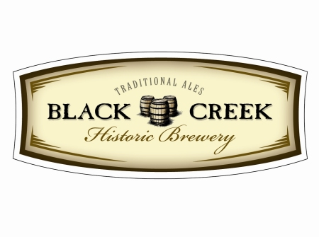 Black Creek Historic Brewery Plans Series of Limited Edition Specialty Ales