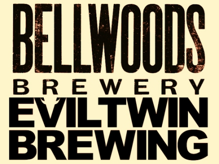 Bellwoods/Evil Twin Collaboration Beer To Be Tapped Today