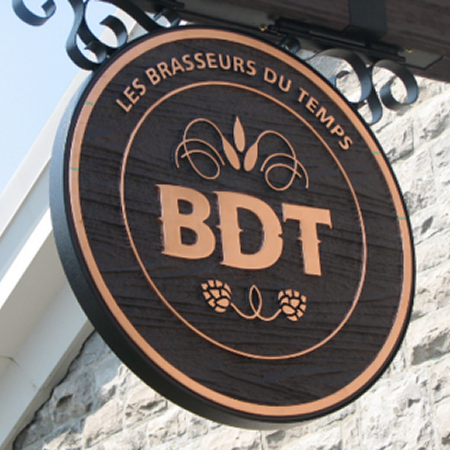 Brasseurs du Temps Considering Expansion Into Ontario