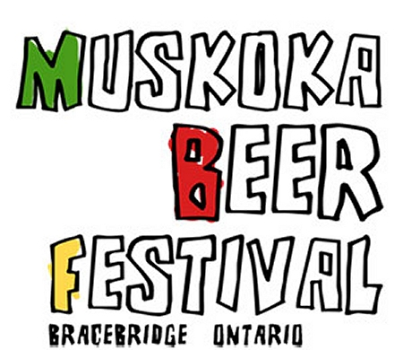 Muskoka Beer Festival Announces Date & Launches Website for 2012 Edition