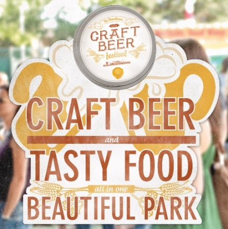 Contest: Win Tickets to the Roundhouse Craft Beer Festival 2015