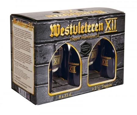Westvleteren 12 Trappist Ale Coming to Canadian Liquor Retailers