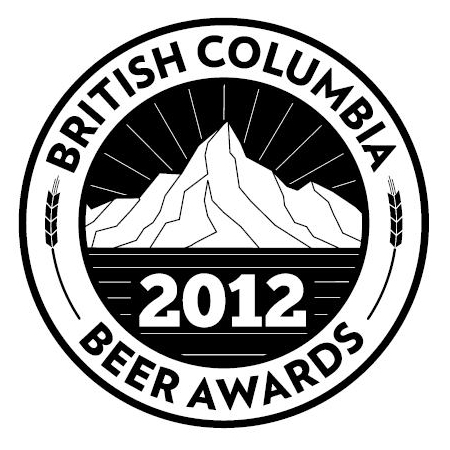 BC Beer Awards 2012 Winners Announced