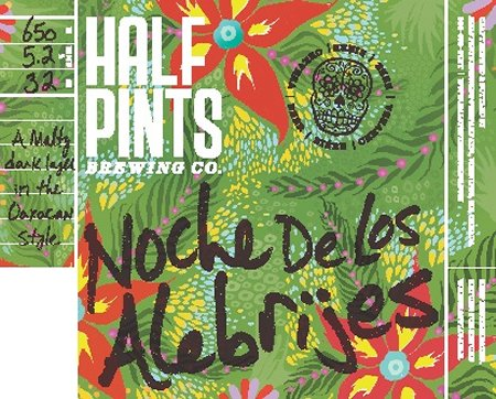 Half Pints Marking 6th Anniversary With Launch of New Beer & Return of Annual Favourite