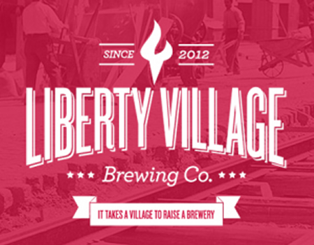 Liberty Village Brewing Planning to Open in Toronto Next Year