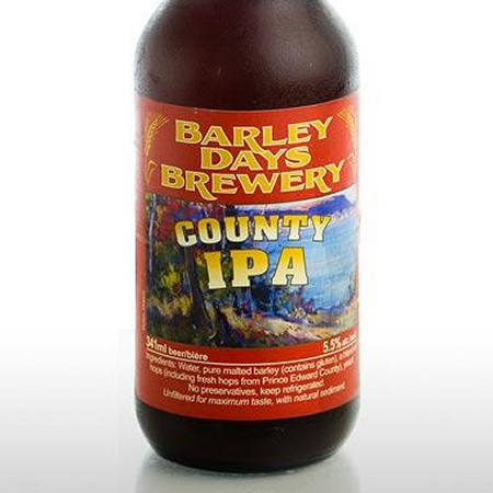Barley Days County IPA Returns For Another Year