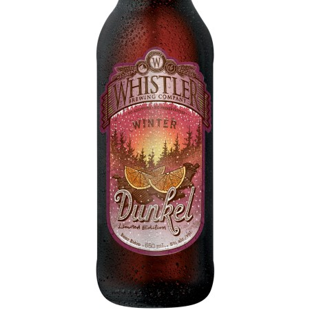Whistler Winter Dunkel Makes 4th Annual Appearance