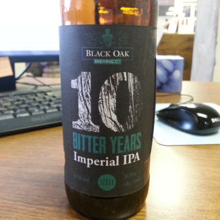 blackoak_10bitteryears_650ml