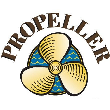 Propeller Expands Capacity at Dartmouth Brewery
