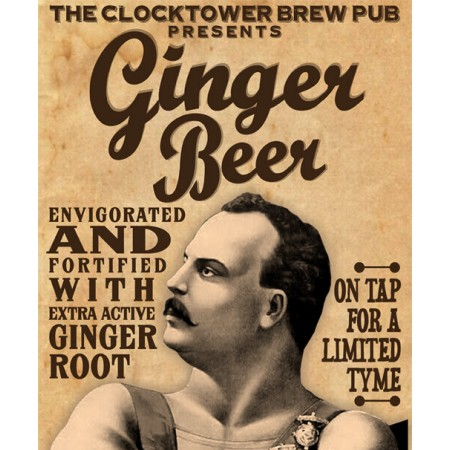 clocktower_gingerbeer