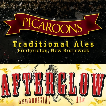 Picaroons Brings Back Afterglow Aphrodisiac Ale