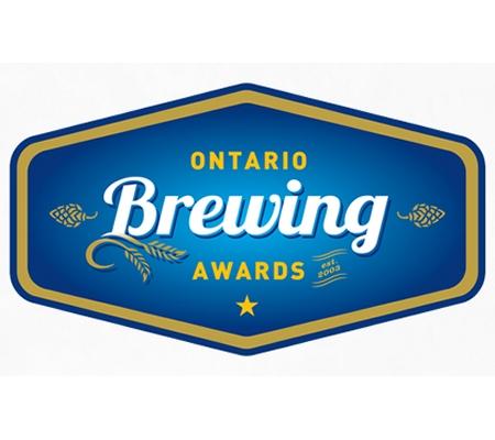 Ontario Brewing Awards 2013 Winners Announced