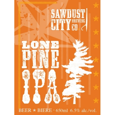 sawdustcity_lonepine_label