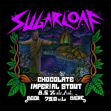 Scandal Brewing Launches 7 Wonders Series with Sugarloaf Chocolate Imperial Stout
