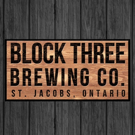 Block Three Brewing Opening This Summer in St. Jacobs