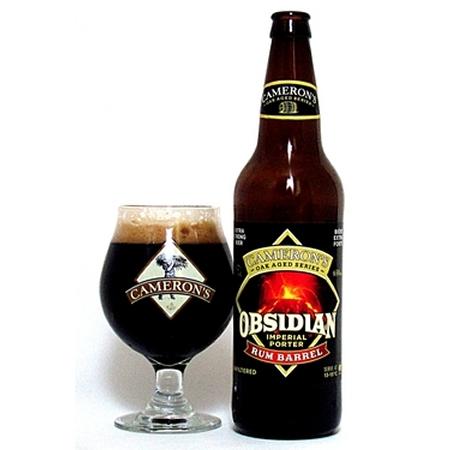 Cameron's Obsidian Imperial Porter Returns