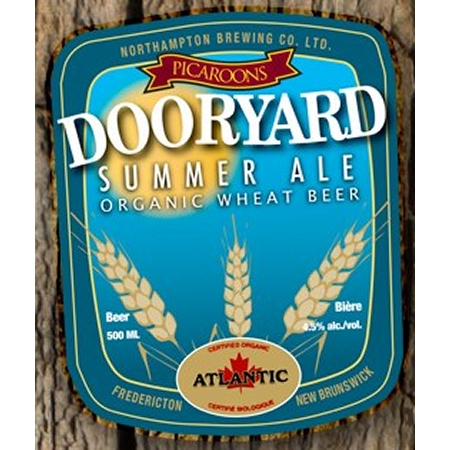 picaroons_dooryard_label