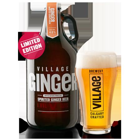 village_ginger