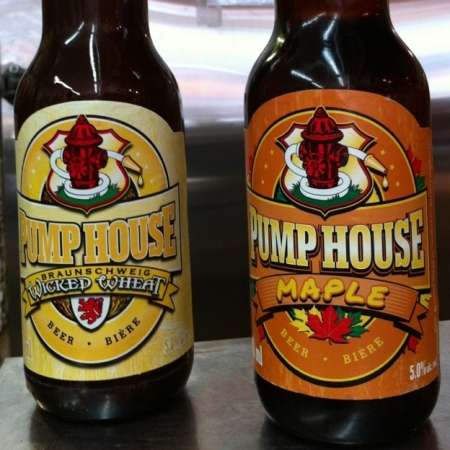 Pump House Releases Two Spring Seasonals in Six Packs