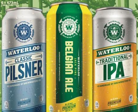 Brick Announces Waterloo Summer Seasonal Collection
