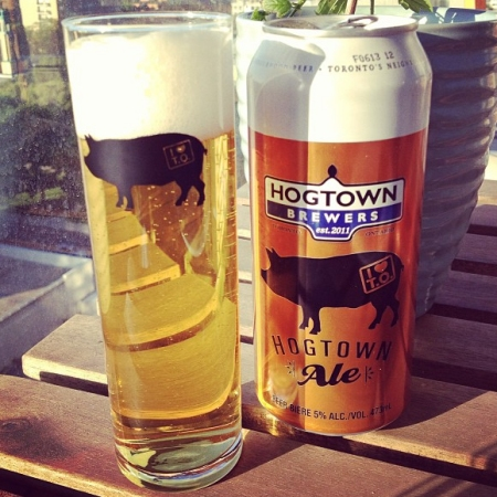 Hogtown Brewers Purchased by East End Brewing