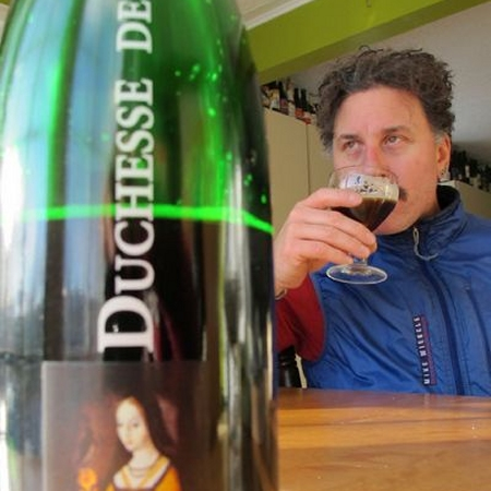 Mike Buhler Named First Cicerone in Atlantic Canada