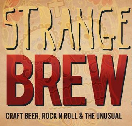 Mill Street Enlists Other Craft Breweries & Underground Entertainers for Strange Brew Fest
