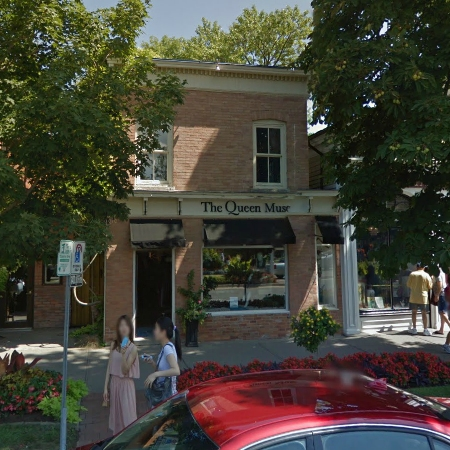 The Exchange Brewery Being Planned for Niagara-on-the-Lake
