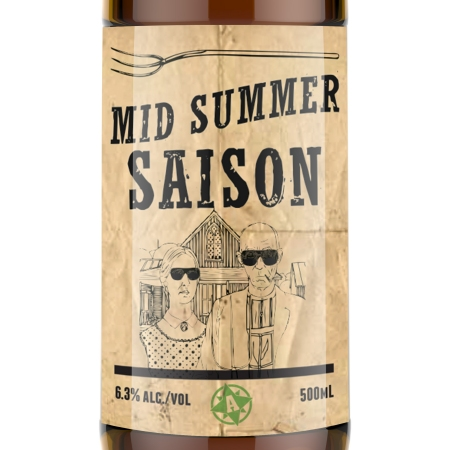 Amsterdam Brings Back Mid Summer Saison for 2nd Annual Edition