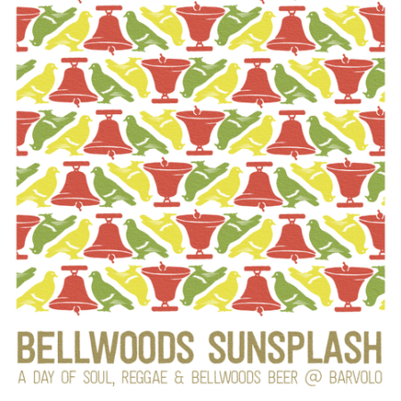 Bellwoods Tap Takeover at barVolo Announced for August 24th