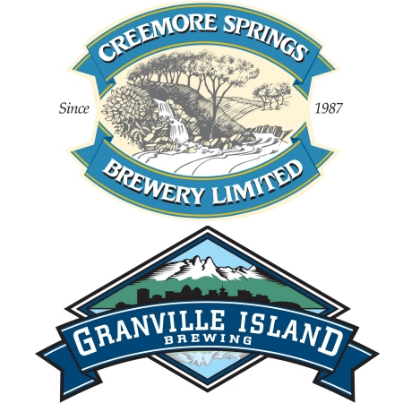 Creemore Springs & Granville Island Expand Distribution to Quebec