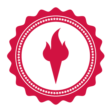 libertyvillage_torch_logo