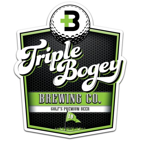 Triple Bogey Brewing Preparing to Tee Off in Ontario