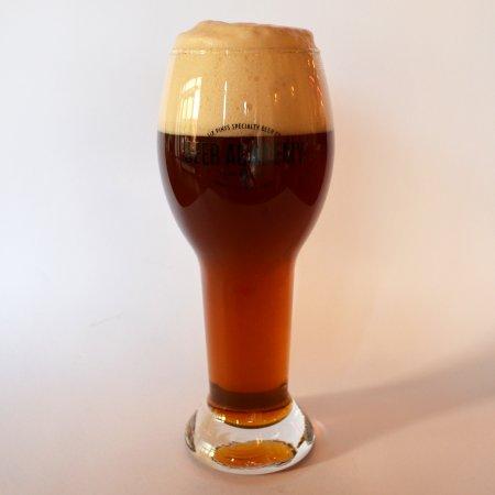Beer Academy Seasonal Dunkel Weiss Returns