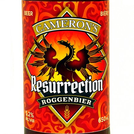 camerons_resurrection_label