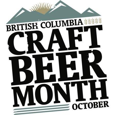 BC Craft Beer Month 2013 Now Underway