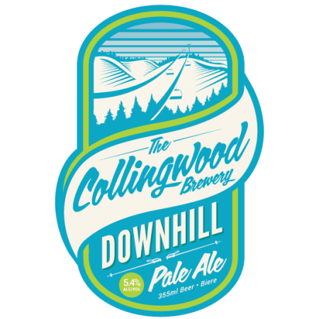 The Collingwood Brewery Prepping for Winter Launch