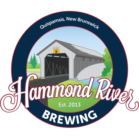Hammond River Brewing Launching Later This Month in New Brunswick