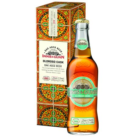 Innis & Gunn Launches New Seasonals and Holiday Gift Pack