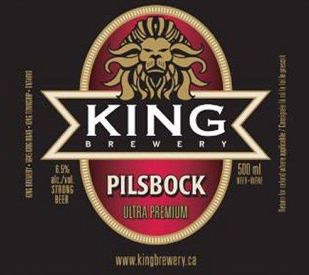 king_pilsbock