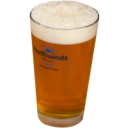 Northwinds Three Stage Xtra Pale Ale Now Available