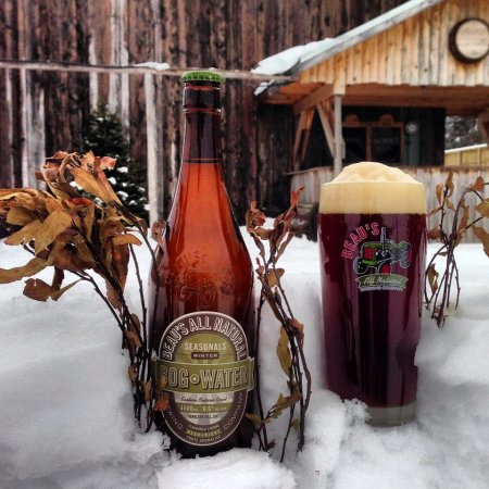 Beau's Bog Water Gruit Returns for Another Year